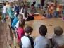 Andrzejki w przedszkolu
