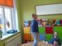 Dzień chłopaka w przedszkolu 2017