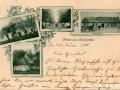 Pocztówka z Szelejewa-1905r.