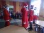 Mikołaje w przedszkolu